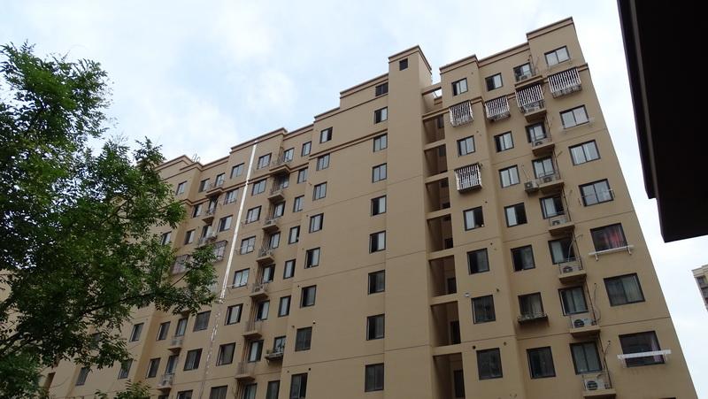 上海市浦东新区海容路99弄6号204室住宅房