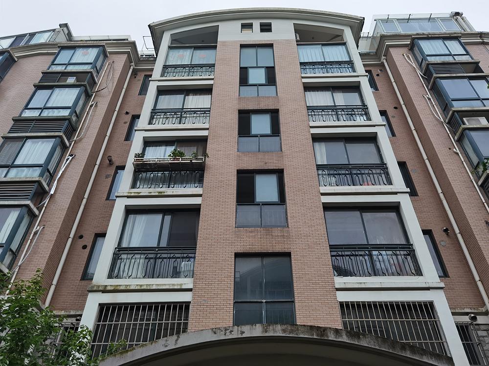 上海市金山区蒙山路1266弄4号602室